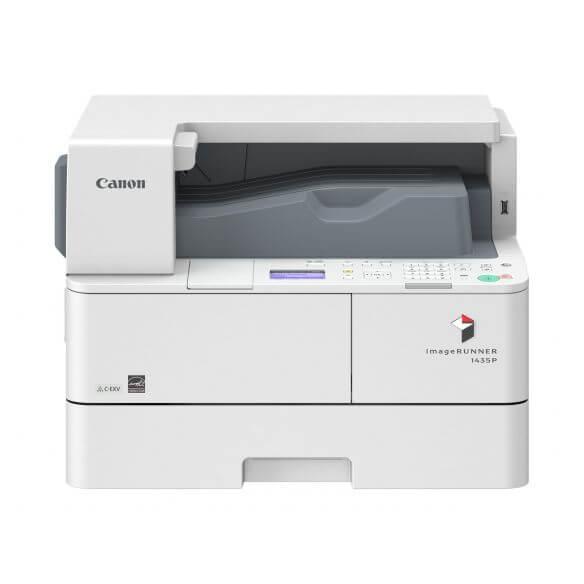 Canon imageRUNNER 1435p - imprimante - monochrome - laser