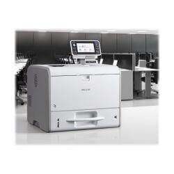 Ricoh SP 4520DN - imprimante - monochrome - LED
