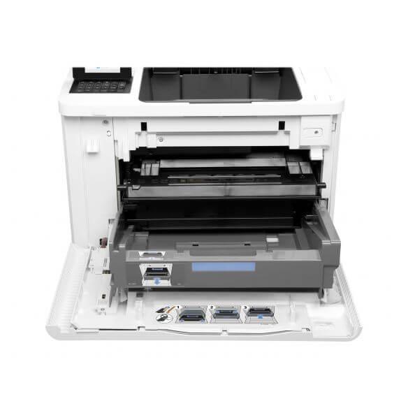 HP LaserJet Enterprise M607n - imprimante - monochrome - laser (photo)