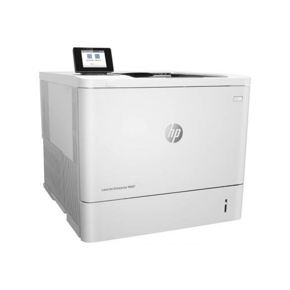 HP LaserJet Enterprise M607n - imprimante - monochrome - laser
