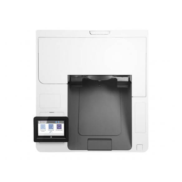 HP LaserJet Enterprise M608x - imprimante - monochrome - laser (photo)