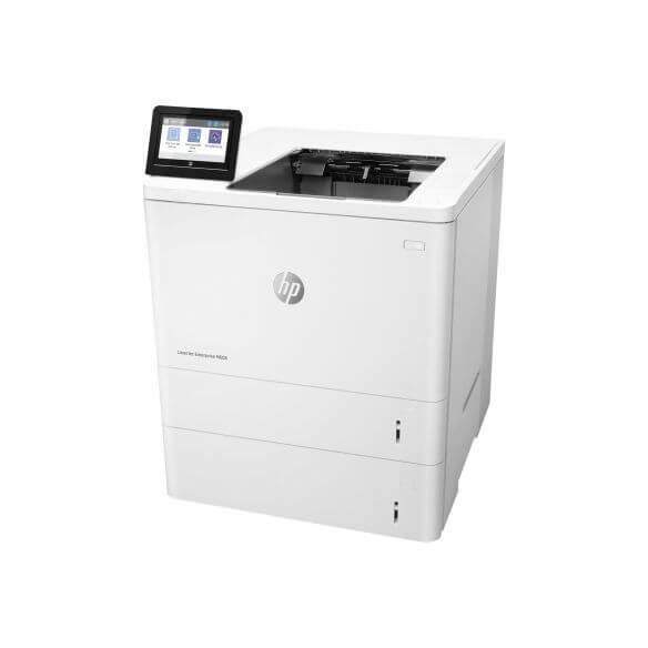 HP LaserJet Enterprise M608x - imprimante - monochrome - laser