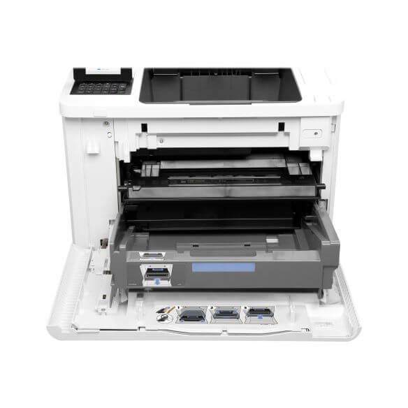 HP LaserJet Enterprise M609dn - imprimante - monochrome - laser (photo)