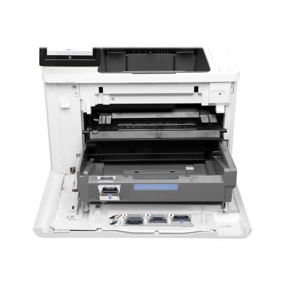 HP LaserJet Enterprise M609x - imprimante - monochrome - laser (photo)