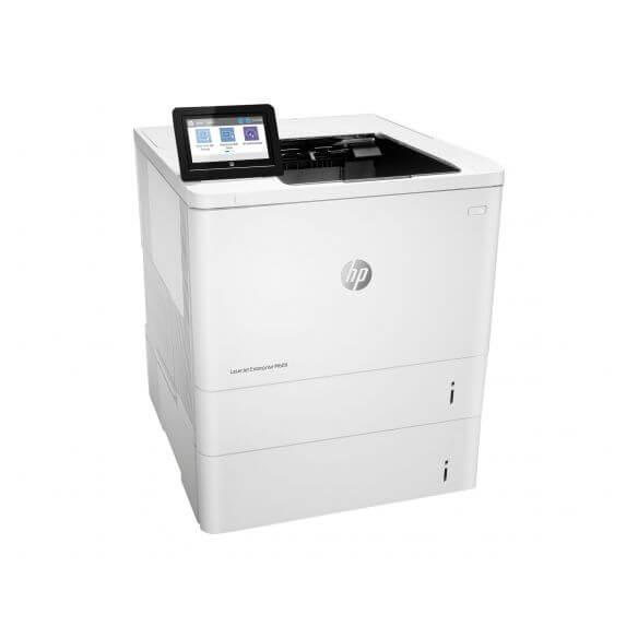 HP LaserJet Enterprise M609x - imprimante - monochrome - laser