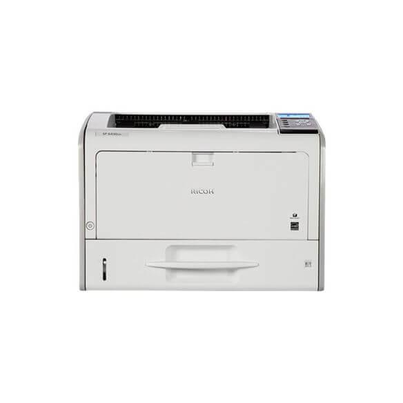 Ricoh SP 6430DN - imprimante - monochrome - LED