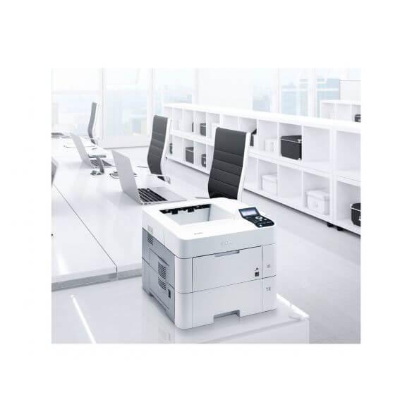 Ricoh SP 5300DN Teflon - imprimante - monochrome - laser