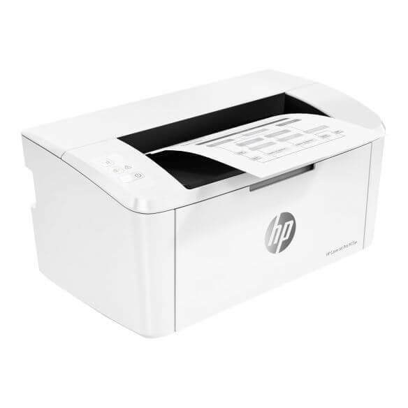 HP LaserJet Pro M15w - imprimante - monochrome - laser