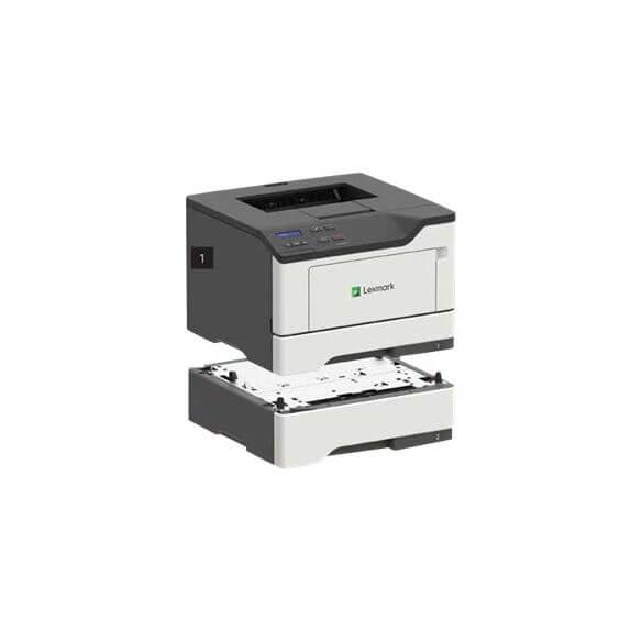 Lexmark MS421dw - imprimante - monochrome - laser