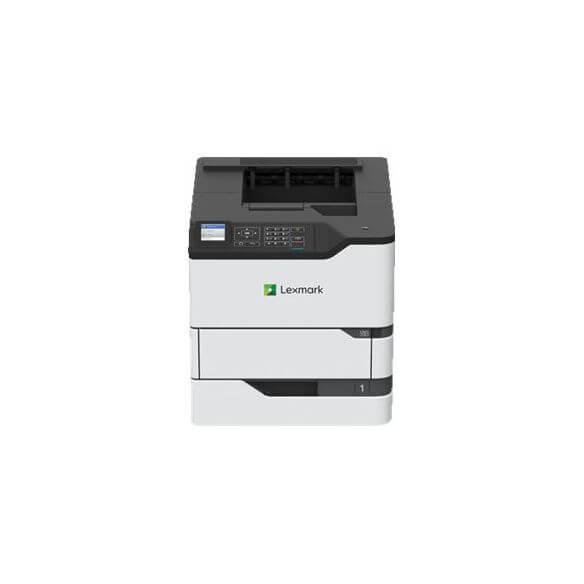Lexmark MS821n - imprimante - monochrome - laser
