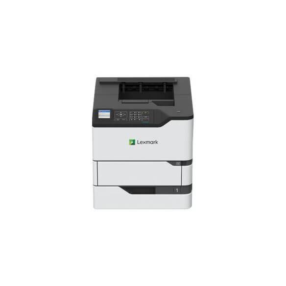 Lexmark MS823n - imprimante - monochrome - laser