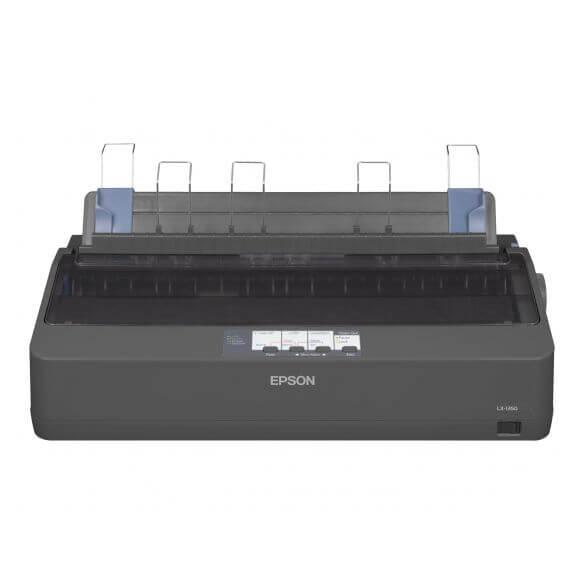 Imprimante Epson LX 1350 - imprimante - monochrome - matricielle