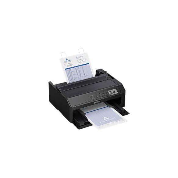 Imprimante Epson FX 890II - imprimante - monochrome - matricielle