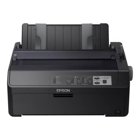 Imprimante Epson FX 890IIN - imprimante - monochrome - matricielle