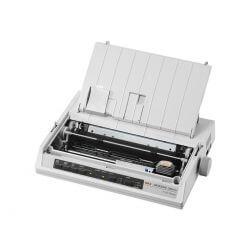 OKI Microline 280eco - imprimante - monochrome - matricielle