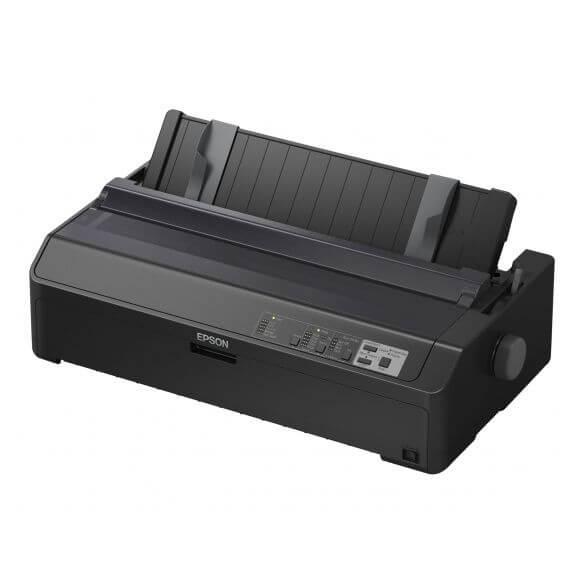 Imprimante Epson FX 2190II - imprimante - monochrome - matricielle