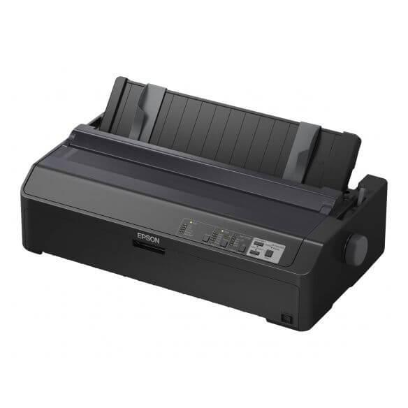 Imprimante Epson FX 2190IIN - imprimante - monochrome - matricielle