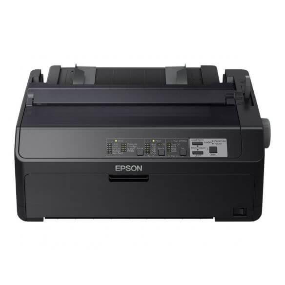 Imprimante Epson LQ 590II - imprimante - monochrome - matricielle