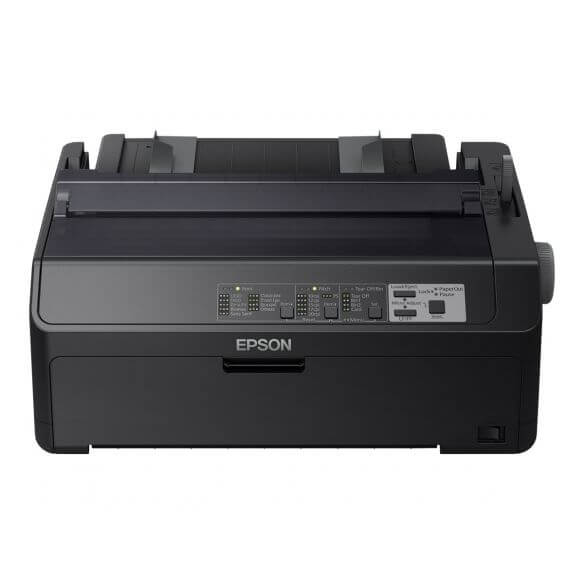 Imprimante Epson LQ 590IIN - imprimante - monochrome - matricielle