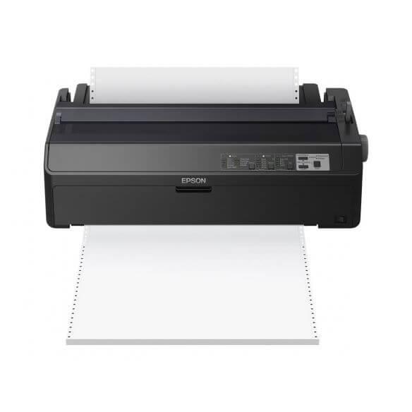 Imprimante Epson LQ 2090IIN - imprimante - monochrome - matricielle