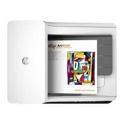 HP Scanjet Pro 2500 f1 - scanner de documents - modèle bureau - USB 2.0