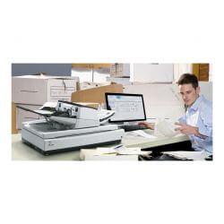 Fujitsu fi-7700 - scanner de documents - modèle bureau - USB 3.1 Gen 1