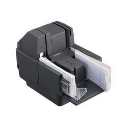 Canon imageFORMULA CR-120 - scanner de documents - modèle bureau - USB 2.0