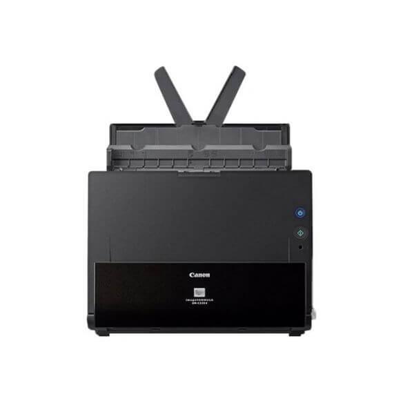 Canon imageFORMULA DR-C225 II - scanner de documents - modèle bureau - USB 2.0