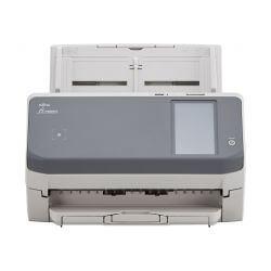 Fujitsu fi-7300NX - scanner de documents - modèle bureau - Gigabit LAN, USB 3.1 Gen 1
