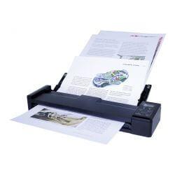 IRIS IRIScan IRIScan Pro 3 Wifi - scanner à feuilles - portable - USB 2.0, Wi-Fi(n)