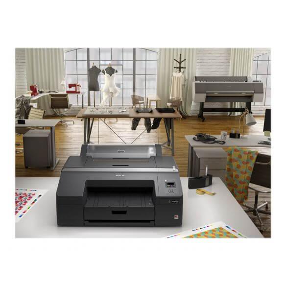 Imprimante Epson SureColor SC-P5000 - Standard - imprimante grand format - couleur - jet d