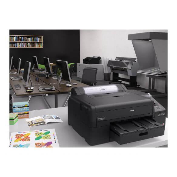 Imprimante Epson SureColor SC-P5000 Violet Spectro - imprimante grand format - couleur - j