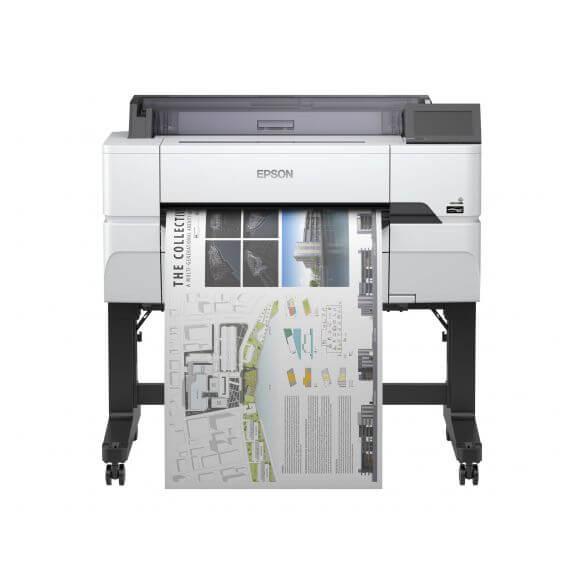 Imprimante Epson SureColor SC-T3400 - imprimante grand format - couleur - jet d'encre