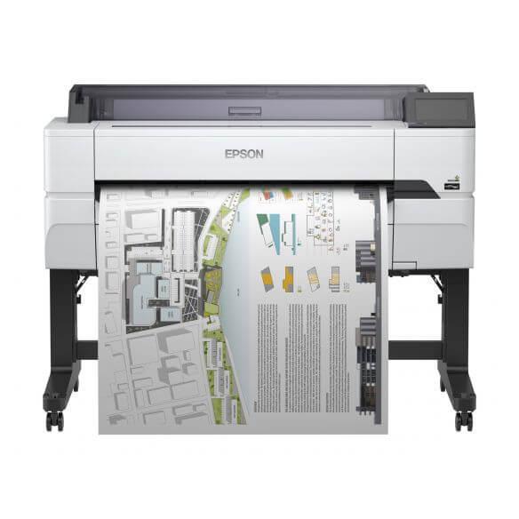 Imprimante Epson SureColor SC-T5400 - imprimante grand format - couleur - jet d'encre