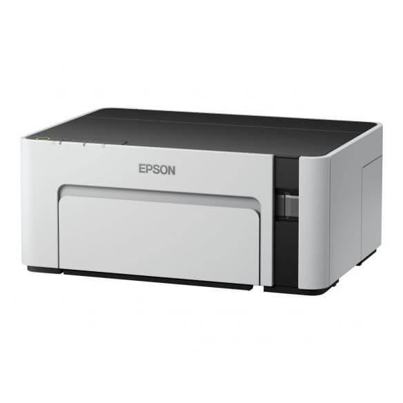 Imprimante Epson EcoTank ET-M1100 - imprimante - monochrome - jet d'encre