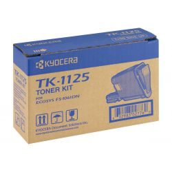 Kyocera TK 1125 - originale - cartouche de toner