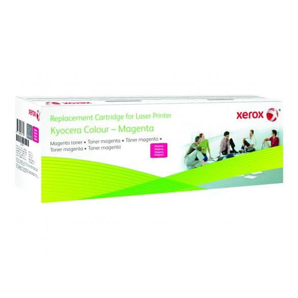 Consommable Xerox Kyocera ECOSYS P6021 - magenta - cartouche de toner (alternative pour: