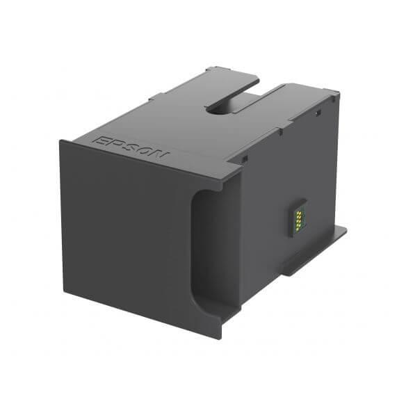 Epson - boîte de maintenance pour cartouche d'encre (photo)