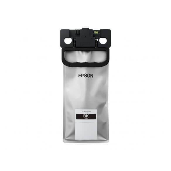Epson - XL - noir - originale - cartouche d'encre (photo)