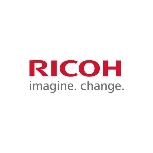 Consommable Ricoh JP12S - A4 - rouleau master imprimante