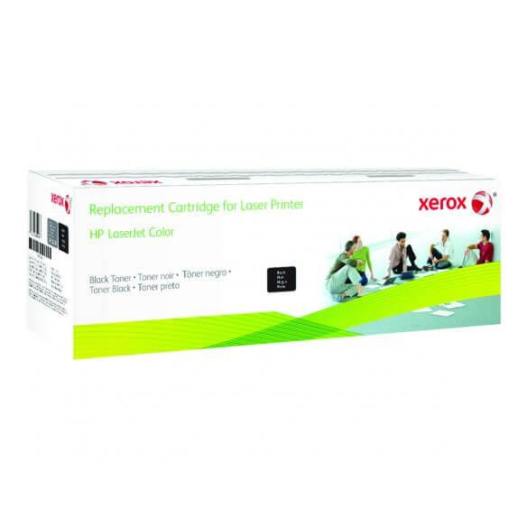 Consommable Xerox HP Colour LaserJet Pro M277 - noir - cartouche de toner (alternative pou