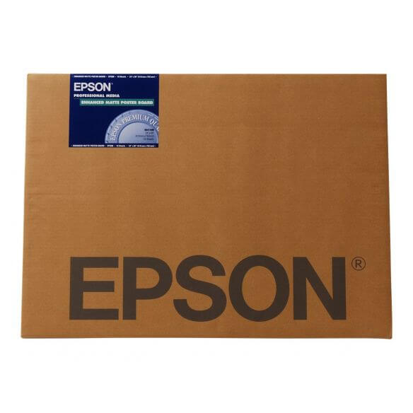 Consommable Epson Enhanced - poster - 5 unités - 762 x 1016 mm - 1170 g/m²