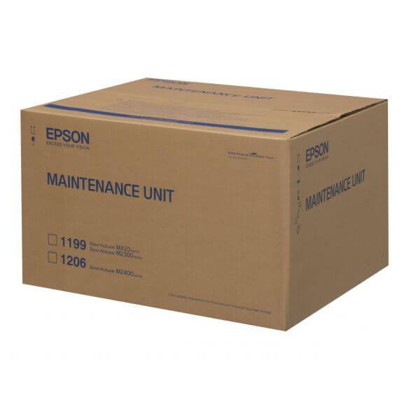 Epson - kit d'entretien (photo)
