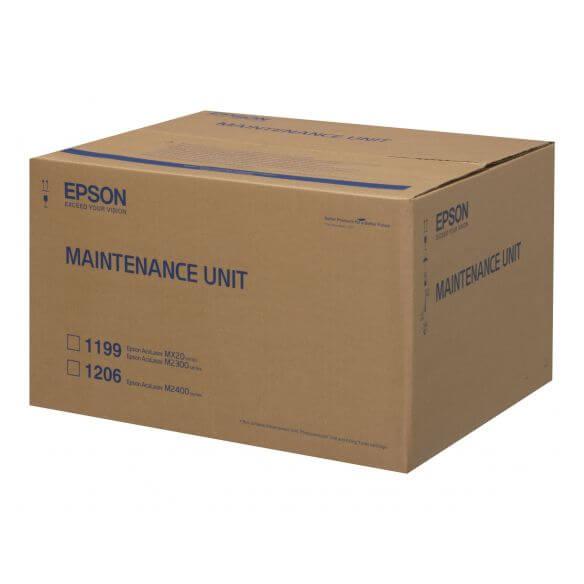 Consommable Epson - kit d'entretien