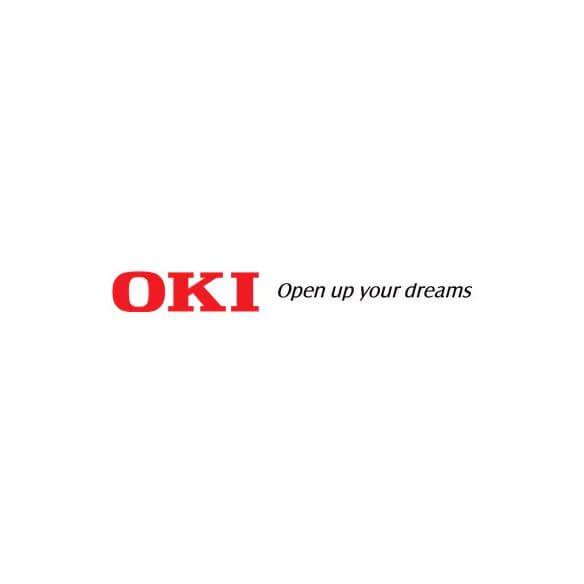 OKI - courroie de transfert de l'imprimante (photo)