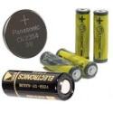 Batteries, piles accus et chargeurs