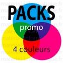 Packs Promotionnels