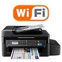 imprimante multifonction wifi