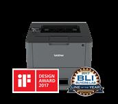 HL-L5200DW imprimante Laser monochrome