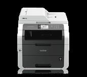 MFC-9340CDW imprimante multifonction laser couleur, impression, copie, numérisation et fax